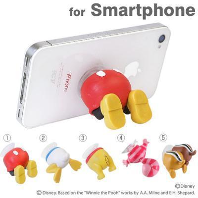 iPhone ディズニー