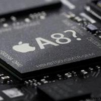 A8 Chip