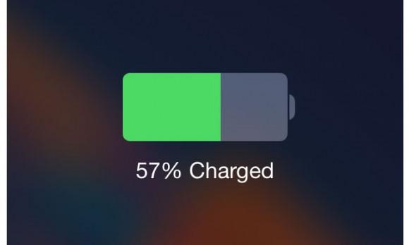 iPhone6では薄さとバッテリー持続時間を両立か!?
