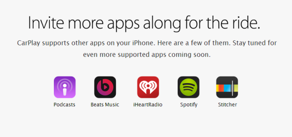 Appleにとっても、Spotifyは無視できない存在
