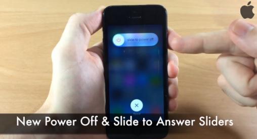 iOS 7.1の主な新機能1