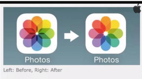 iOS 7.1の主な新機能4