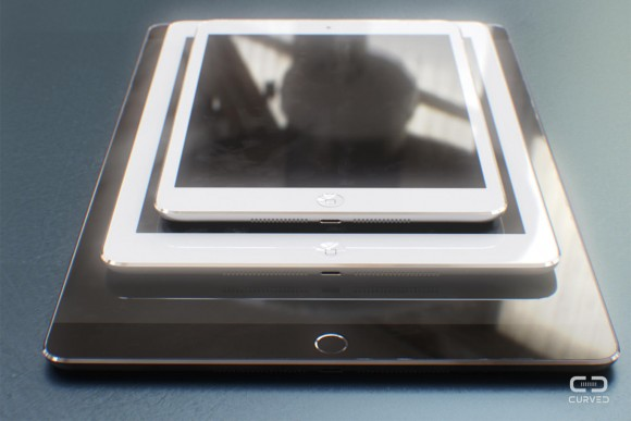 iPad Pro OS