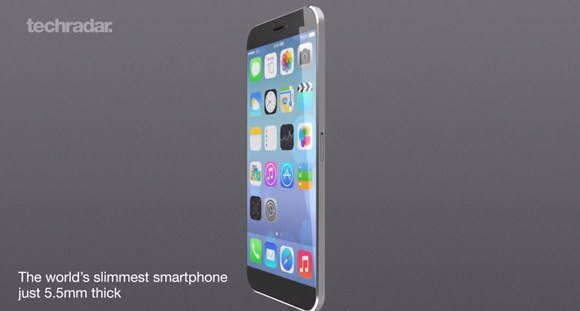 iPhone6、例年通りの9月発売か