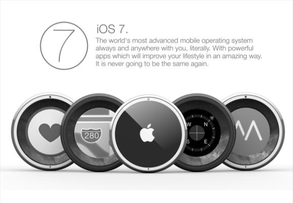 AppleはiWatchを発売しない?