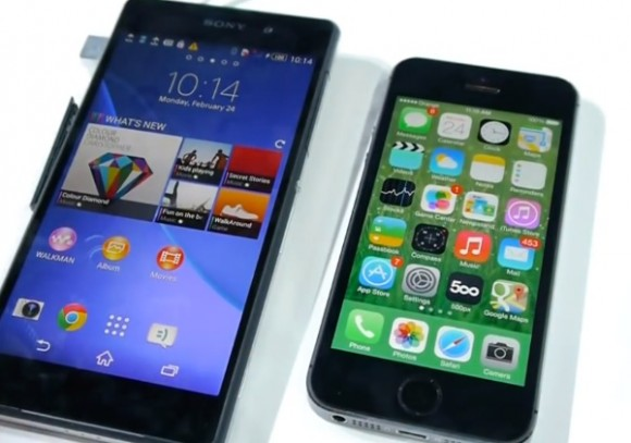 iphone-5s-vs-sony-xperia-z2