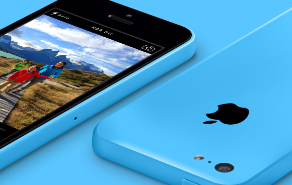 iPhone5c-Blue