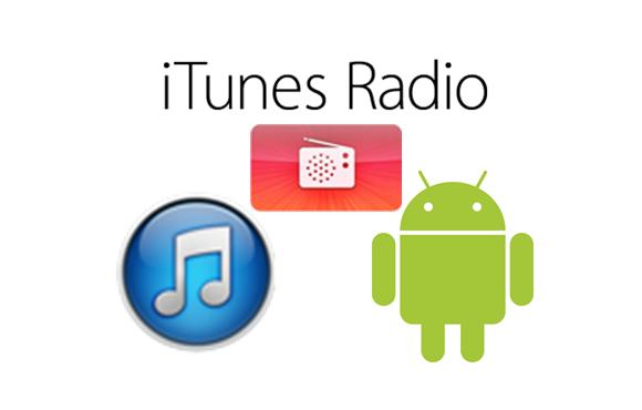 Apple、iTunesをAndroidに提供?配信曲強化でSpotifyへの対抗強化か