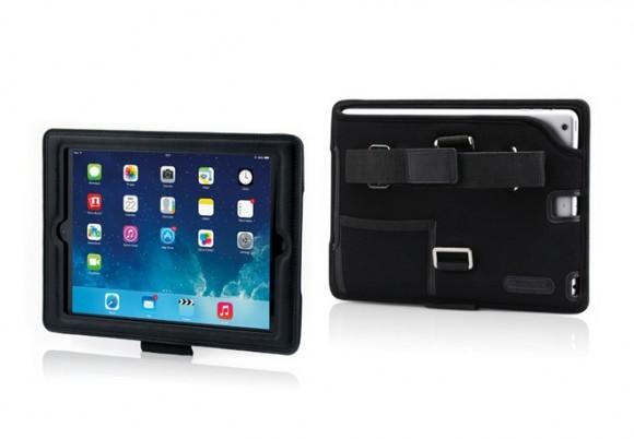 ヘッドレスト iPad