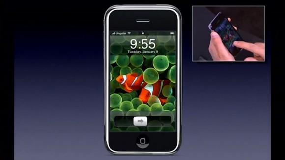 iPhone-UI
