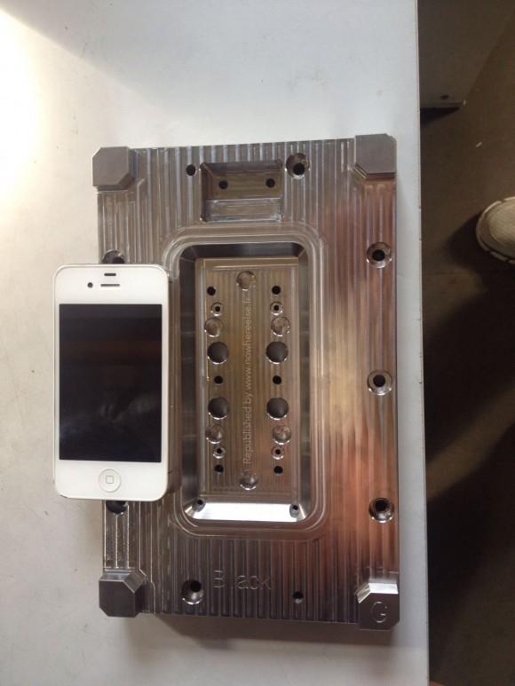 iPhone6金型