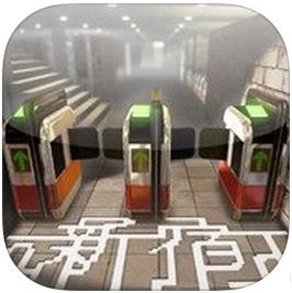 新宿ダンジョン iPhone アプリ