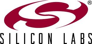 SiliconLabsロゴ