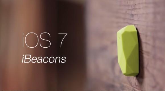 iOS7 Ibeacon
