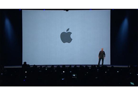 WWDC2014 開発者 アプリ 概要