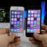 iPhone6vsiPhone5