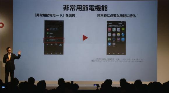 iPhone ドコモ 2014夏モデル 発表