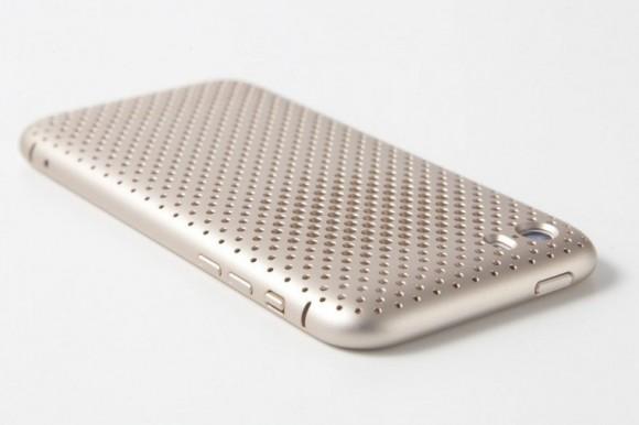 iPhone ジュラルミン