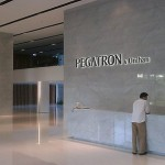 iPhone6 生産 ペガトロン