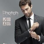 Photch armor