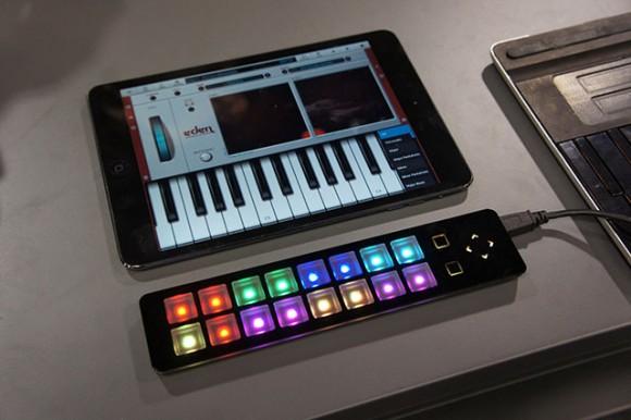 キッコサウンド iPad