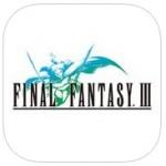 FFⅢ iCloud iPhone