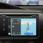 アップル、「マップ」を毎日更新!?CarPlay本格普及への布石か?