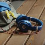 Beatsの新作CMにiPhone5s