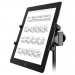 iPad 譜面台