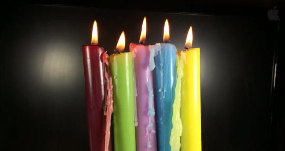 iOS8の新機能「タイムラプス」とiPhone5sで撮影した動画