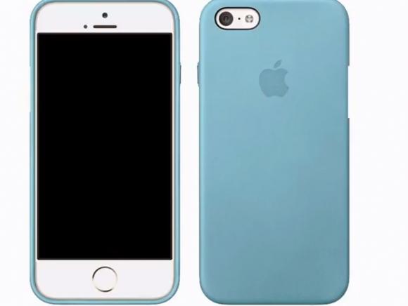 iPhone6 5.5インチモデル?
