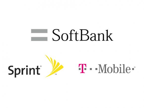 ソフトバンク、米携帯4位のT-モバイルを3.3兆円で買収