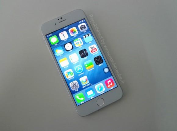 iPhone6クローン