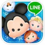 LINE:ディズニー ツムツム iPhone アプリ