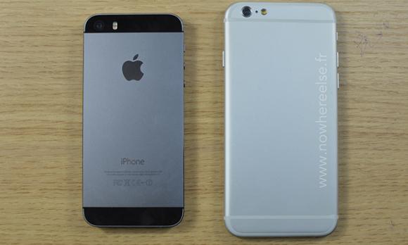 bde6287745 アップルの次期iPhone6のモックアップが数多く登場しており、背面パネルの上下の2本のラインが入った画像がネット上でも数多く掲載されていますが、今回の新たな情報  ...