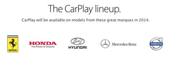 CarPlayAuto