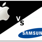 Apple;Samsung;苦境