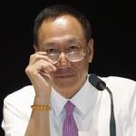 Foxconn's Chairman Terry Gou