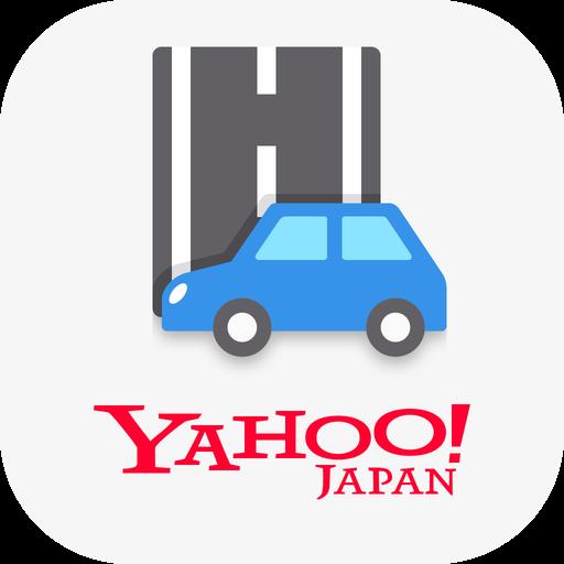 Yahoo-car-navi-icon