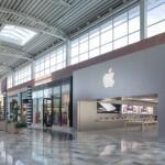 Apple Store Brandon
