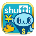 iPhoneアプリ『シュフティ』