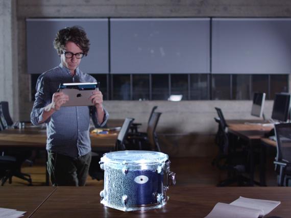アップルが秘密にしている360億円のPrimeSenseの3D技術は何を提供してくれるのか?