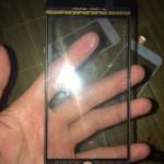 iPhone6タッチパネル画像