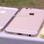 iPhone6の背面ケース動画