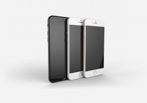 iPhone6front