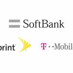 ソフトバンク、スプリント、T-モバイル