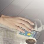 iPhone UV測定
