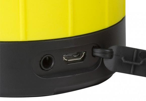 防水 ワイヤレススピーカー