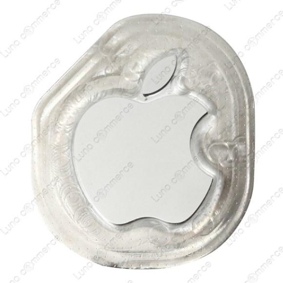 0_iPhone6背面のアップルロゴはステンレス製