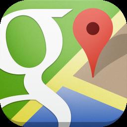 7GB 制限 Google Maps